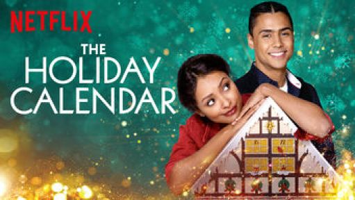 Image result for the holiday calendar movie