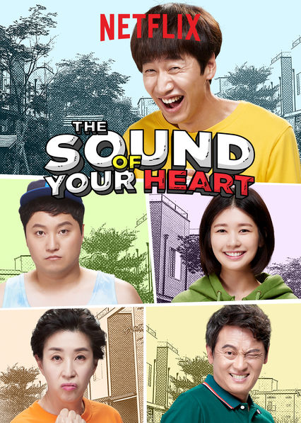 The Sound Of Your Heart : sound, heart, Sound, Heart', Netflix, Canada?, Where, Watch, Series, Canada