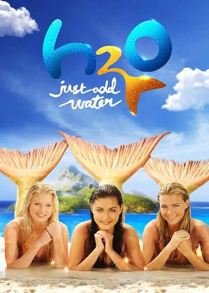 H2o Add Water : water, 'H2O:, Water', Netflix, Canada?, Where, Watch, Series, Canada