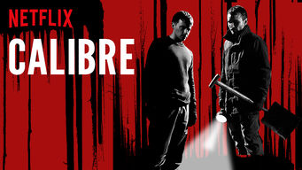Image result for Calibre (2018)