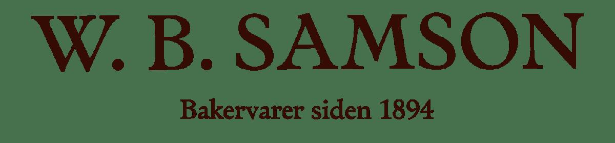 W.B.Samson Bakervarer