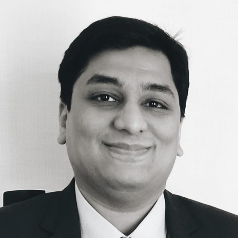 Vardhman Shah
