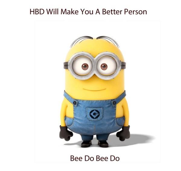 How HBD Will Make you a Better Person Occam39s Razor