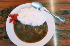 Sweet Japanese Curry