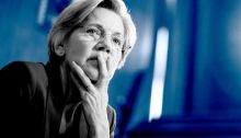Elizabeth Warren Citibank owns Obama administration