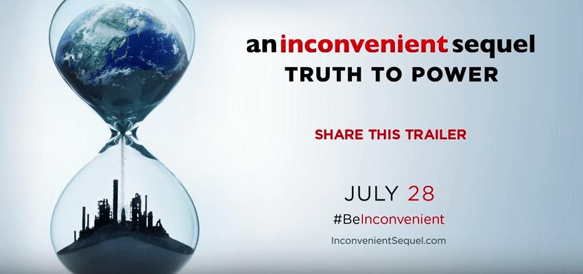Inconvenient Sequel