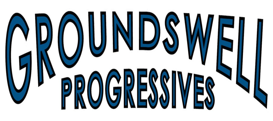 Groundswell Progressive