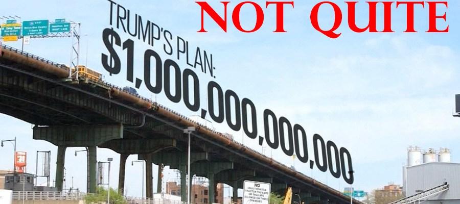 Trump Infrastructure