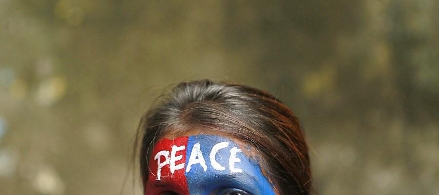 peace economy