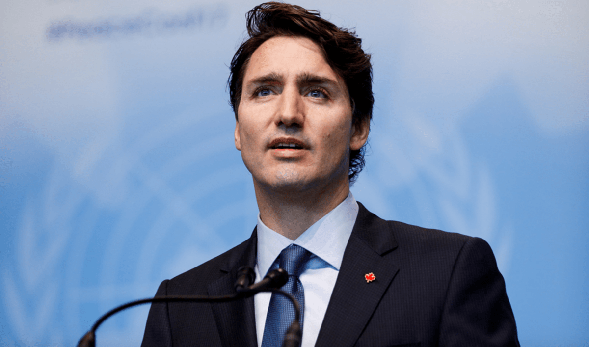 Justin Trudeau trumps Trump's dumbed-down view of immigration