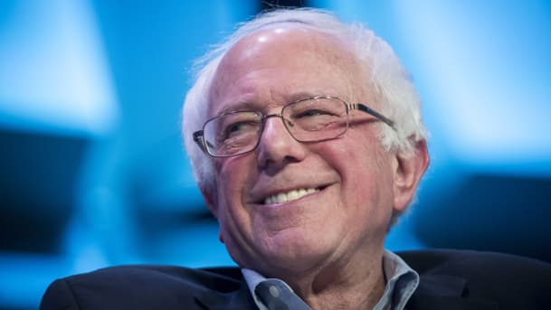 11 tired criticisms of Bernie Sanders