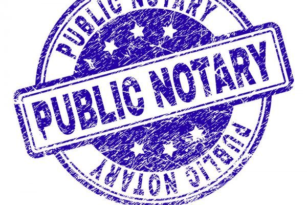 remote notary
