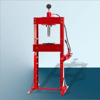 prensa hidraulica 30Ton
