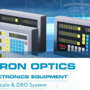 Dro Systems linear scales