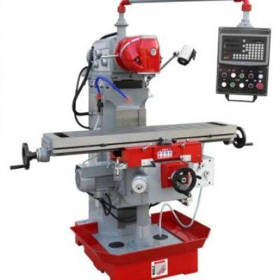 Milling machine BF700