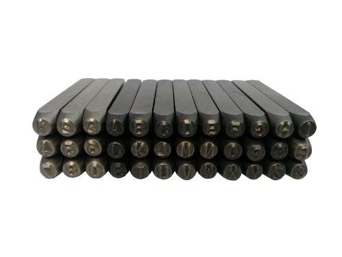 Marcadores de impacto com 36 peças de 2,4mm