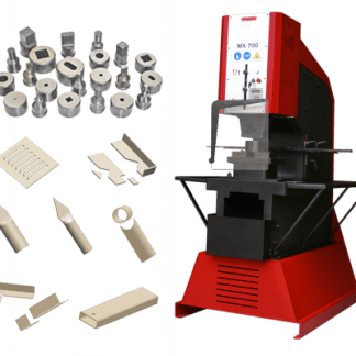 Hydraulic Punching Machines