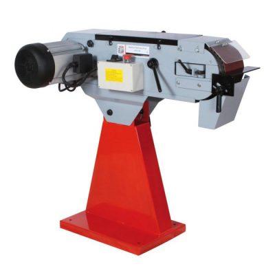 [:pt]Lixadeira M150 de 400V com 2 velocidades[:]