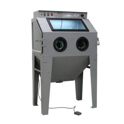 [:pt]Máquina Decapagem de Jacto de Areia 350Litros[:]