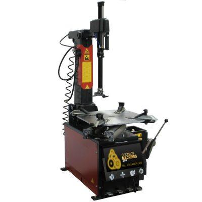 [:pt]Máquina de desmontagem de pneus 203B 400V velocidade dupla [:]