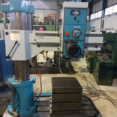 Used Drilling Machines