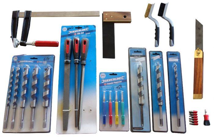 [:pt]Pacote de 11 ferramentas[:]