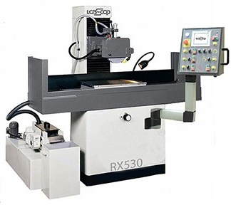 Column Surface Grinding Machines