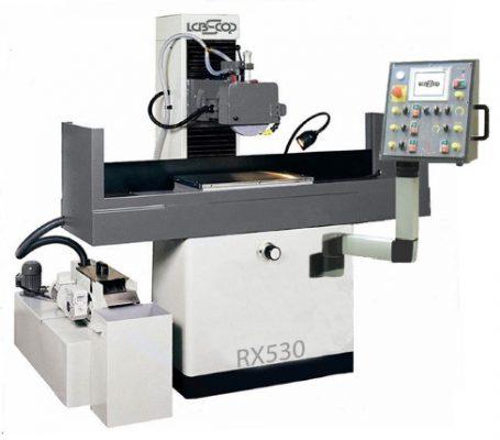[:pt]Retificadora plana RX530[:]