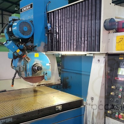 Grinding machines - surface grinders reconditioned