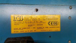 Retificadora LGB R200120 (10)