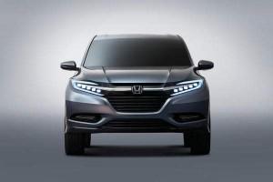 Les nouveaux 4x4 du Salon de l'automobile de Détroit – Honda Urban SUV Concept