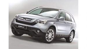 4x4 compact – Les tarifs du Honda CR-V