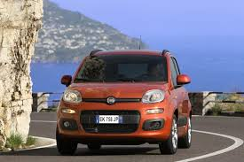 Le 4x4 Fiat Panda à 16.100 euros