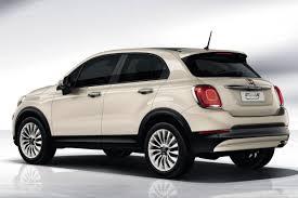 Pour Mars : Fiat 500 X et Renault Mégane SUV
