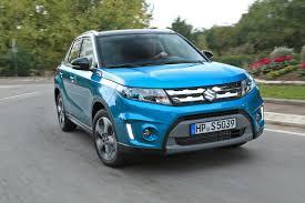 Pour Avril : Suzuki Vitara