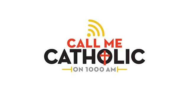 EPISODE #2 CALL ME CATHOLIC: GUESTS INCLUDE JAKOB SALVATI