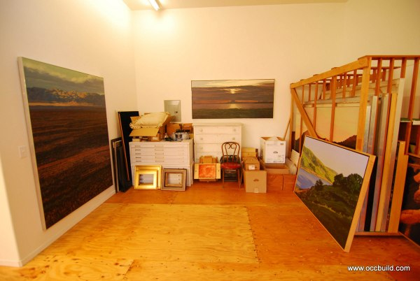 Bruce Everett Studio