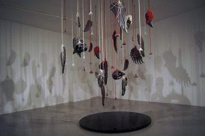 Dans l'atelier de Katia Bourdarel
