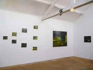 Dans l'atelier de Karine Hoffman