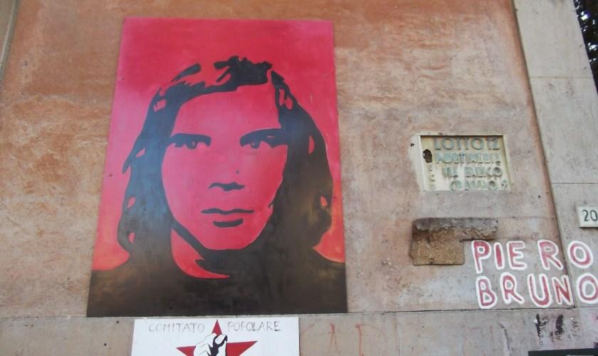 ROMA STREET ART, GARBATELLA
