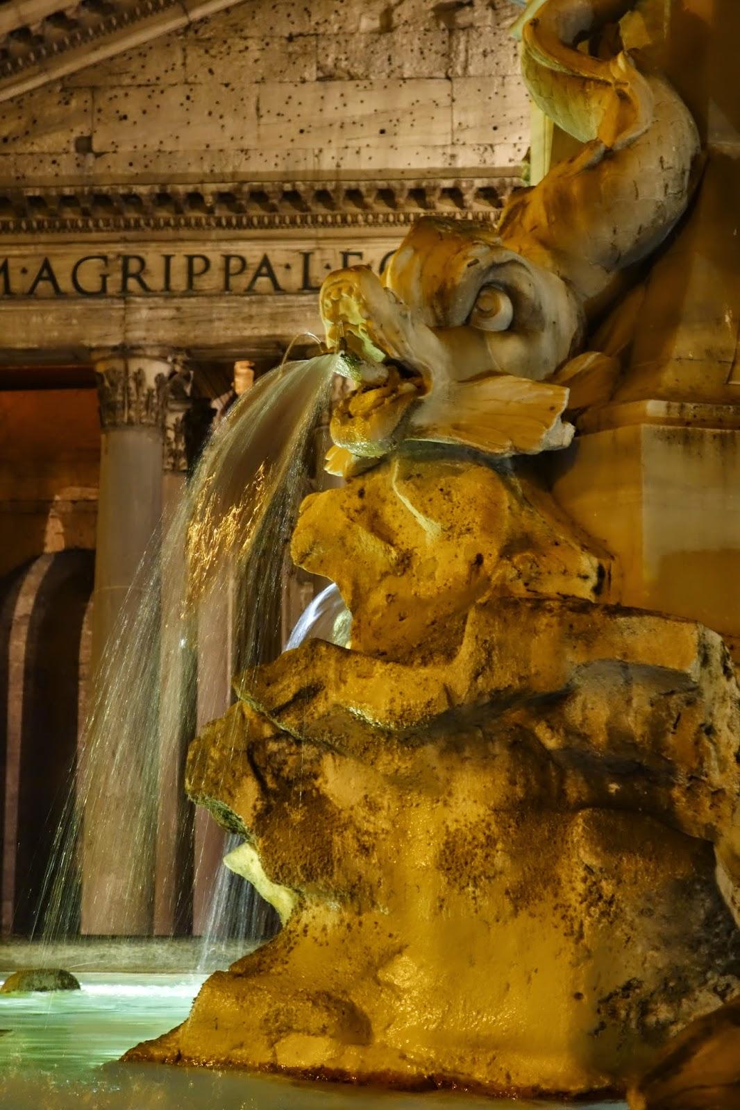 J'ai testé pour vous : la Saint Valentin à Rome