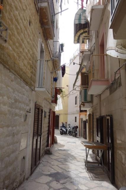 visiter Bari