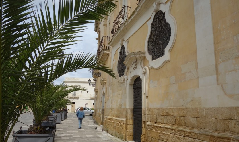 Les Pouilles #4 Visiter Lecce