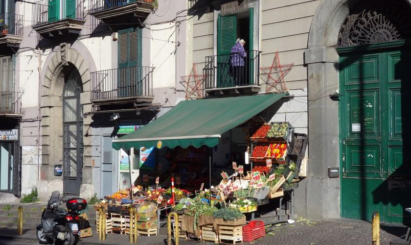 Naples et ses clichés