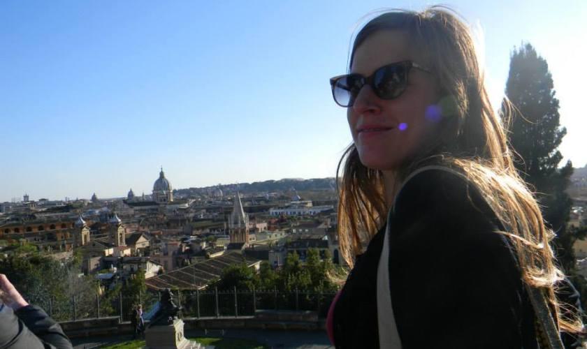 Rome dans l'oeil d'Instagram