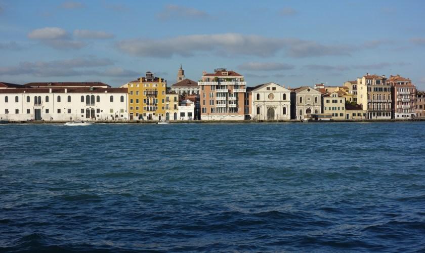 Vivre à Venise, c'est comment ?