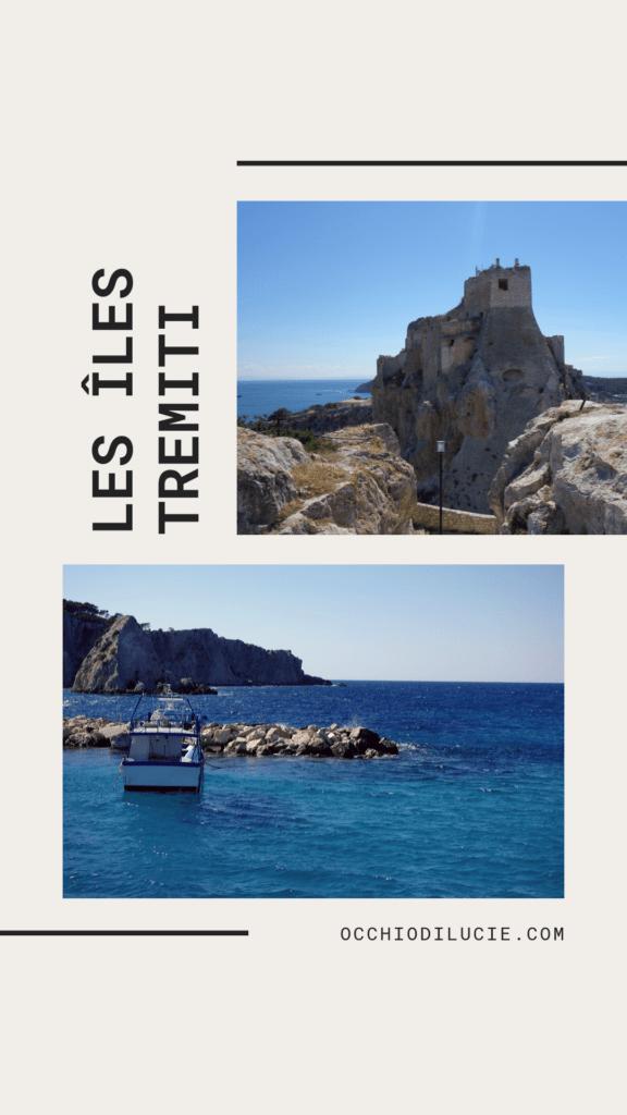 Visiter les îles tremiti