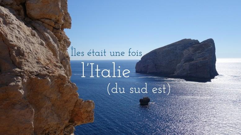 iles italiennes