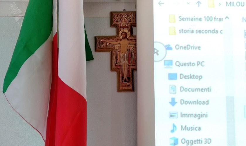 HistoiresExpatriées 7 – L'italien et moi