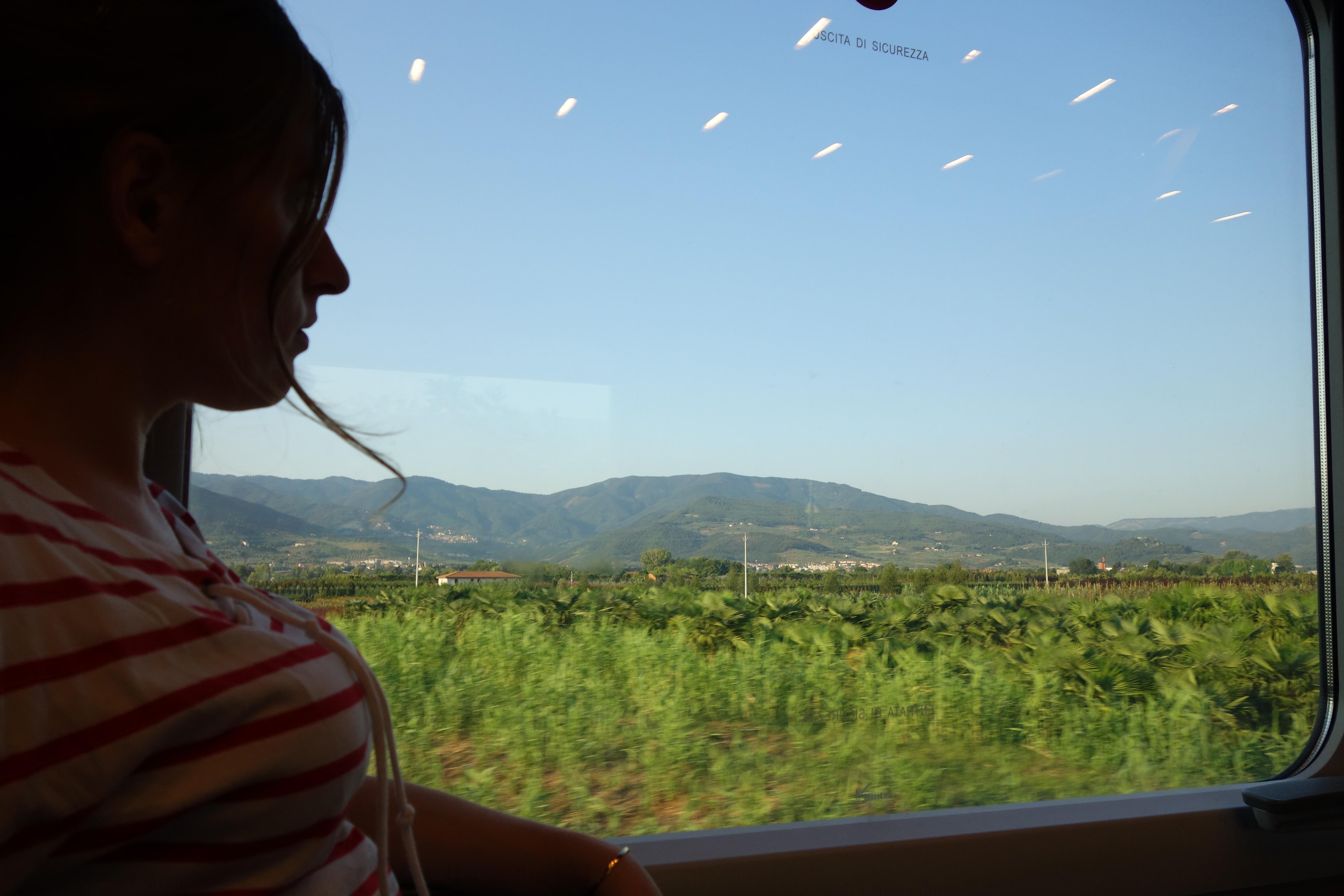 Mon intégration en Italie #HistoiresExpatriées